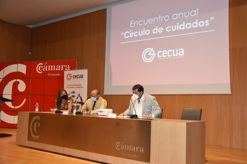 geriatricarea dependencia cecua