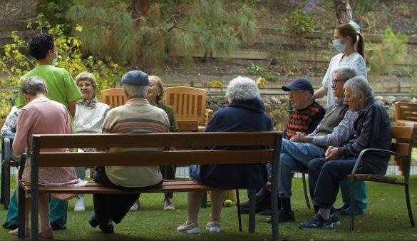 Asociacion alzheimer canarias