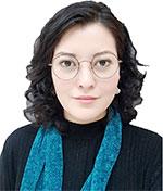 geriatricarea Esther Camacho