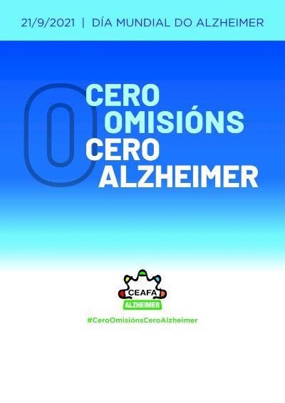 Geriatricarea campaña CEAFA de diagnostico precoz del alzheimer
