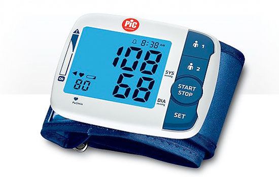 geriatricarea hipertension tensiometro