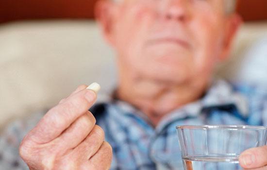 geriatricarea medicamentos