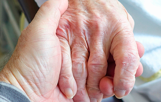 geriatricarea paliativos final vida
