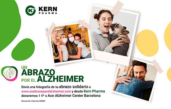 geriatrucarea Kern Pharma alzheimer