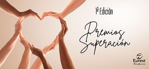 geriatricarea eurest Premios Superacion